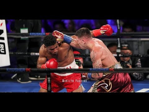 Yuriorkis Gamboa vs. Jason sosa Full Fight
