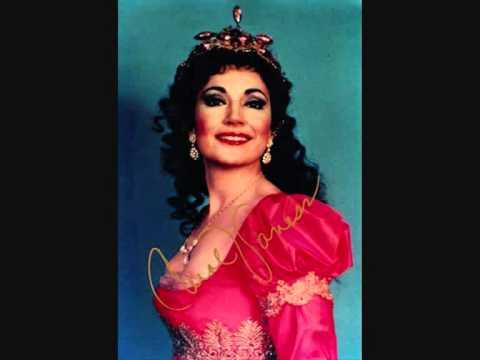 Carol Vaness Ah Ruggiero Crudel Ombre Pallide Alcina 1983