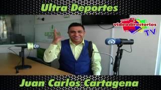 Ultra Deportes Juan Carlos Cartagena