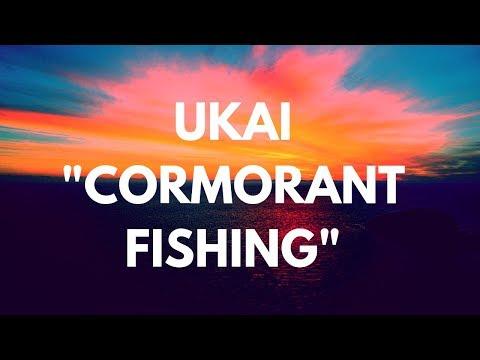 Cormorant Fishing- Ukai