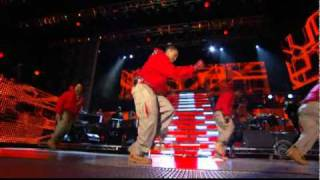 Download Video Chris Brown - Run It  performance ao vivo MP3 3GP MP4