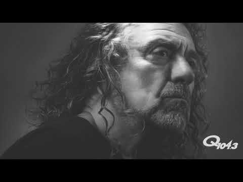 Interview: Robert Plant Talks About His...