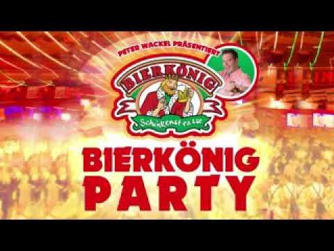 BIERKÖNIG PARTY BALLERMANN