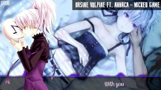 Nightcore - Wicked Game [Lyrics]