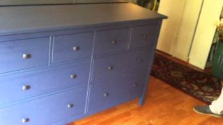 Ikea Hemnes Dresser Assembly Service In Elkridge Md By Furniture Assembly Experts Llc
