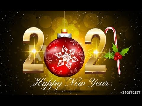 Happy New Year 2021 Wishes Messages Images Gif Greetings ...