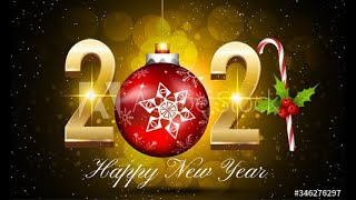 Happy New Year 2020 Wishes Greetings Song