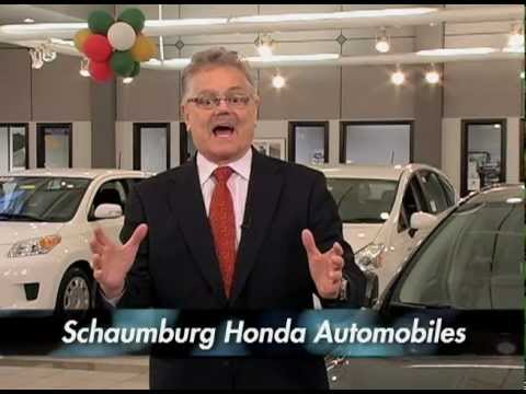 bob rohrman schaumburg honda january 2012 youtube