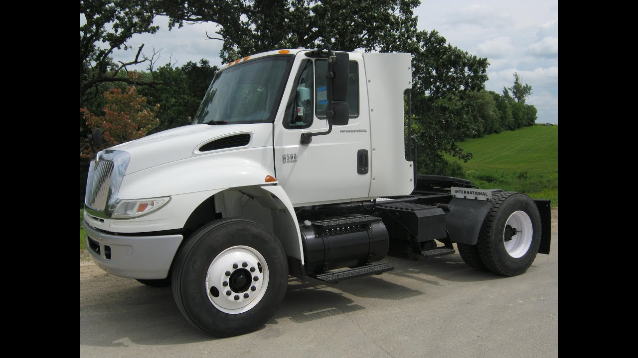 tuesda sold trucks used semi auction for item truck image sale volvo