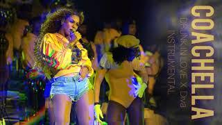 Beyoncé -  Drunk In Love/Diva/Everybody Mad (Instrumental) [Beychella Version] *REQUESTED*