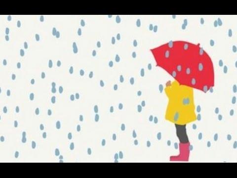 Rain - Silvard