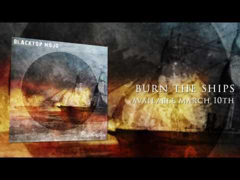 Pyromaniac – Blacktop Mojo – Lyric Video
