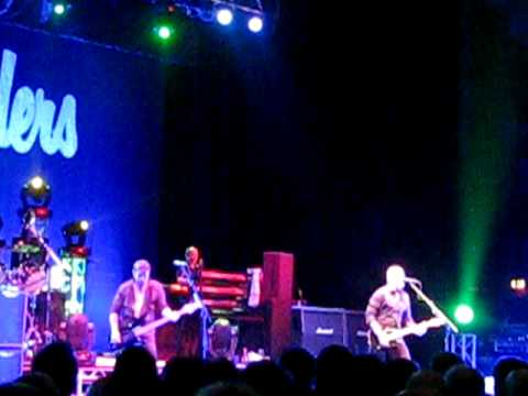 The Stranglers - Two Sunspots - Hammersmith Apollo London 10/3/2011