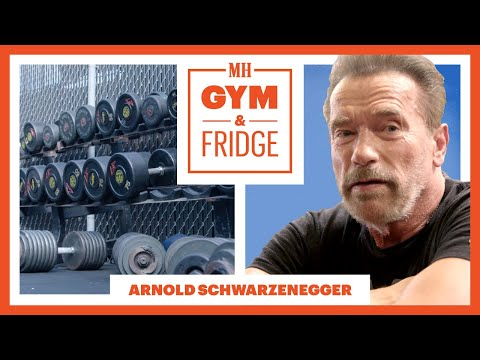 Arnold Schwarzenegger Shows
