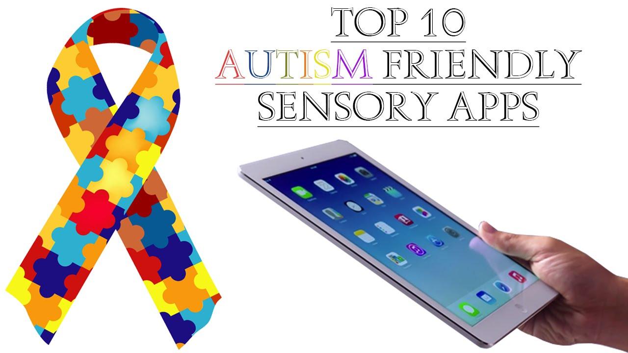 Toys For Autism Sensory Friendly : Top autism friendly sensory apps youtube