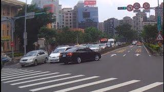2014-08-03 台北市 堤頂大道二段 樂群二路 車禍