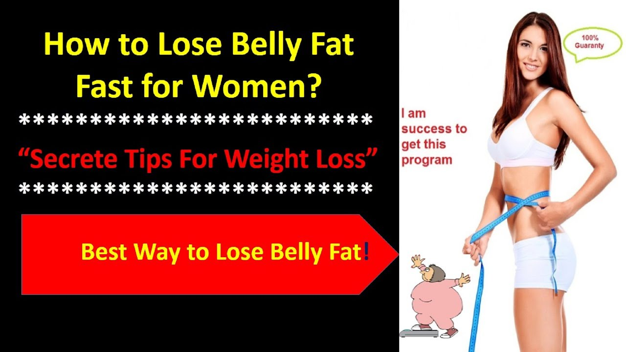 lose belly fat fast images - usseek.com