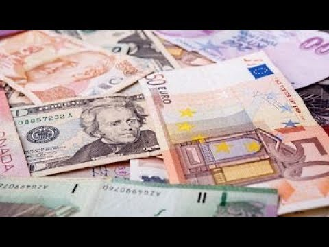 A Quick Fundamental Overview Of The Dollar, Euro, Pound And Yen