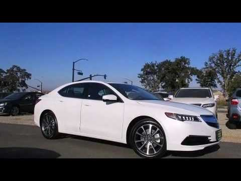 2017 acura tlx 3 5 v 6 9 at sh awd with technology package youtube. Black Bedroom Furniture Sets. Home Design Ideas