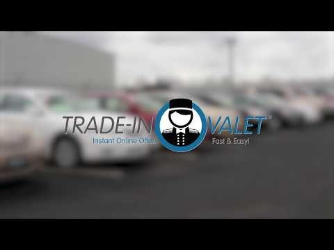 Scott Will Toyota- Home of Trade-In Valet Services