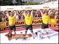 World Strongest Nation 2008 Квалификация группа А_ч2