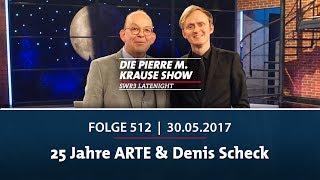 Die Pierre M. Krause Show vom 30.05.2017