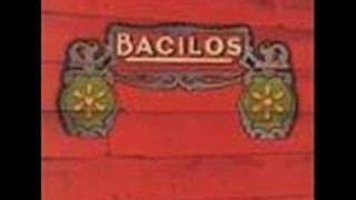 Watch Bacilos Manchados De Amor video