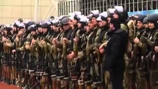 Армия Путина. Новое оружие России 2015