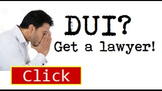 Florence DUI Lawyer | DUI Criminal Defense Law Thumbnail