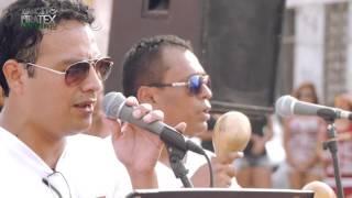 Video Imposible Amor - Amor De Un Momento - Marco y Los Duros De La Salsa - Atahualpa Las Caras 2016 download MP3, 3GP, MP4, WEBM, AVI, FLV November 2017