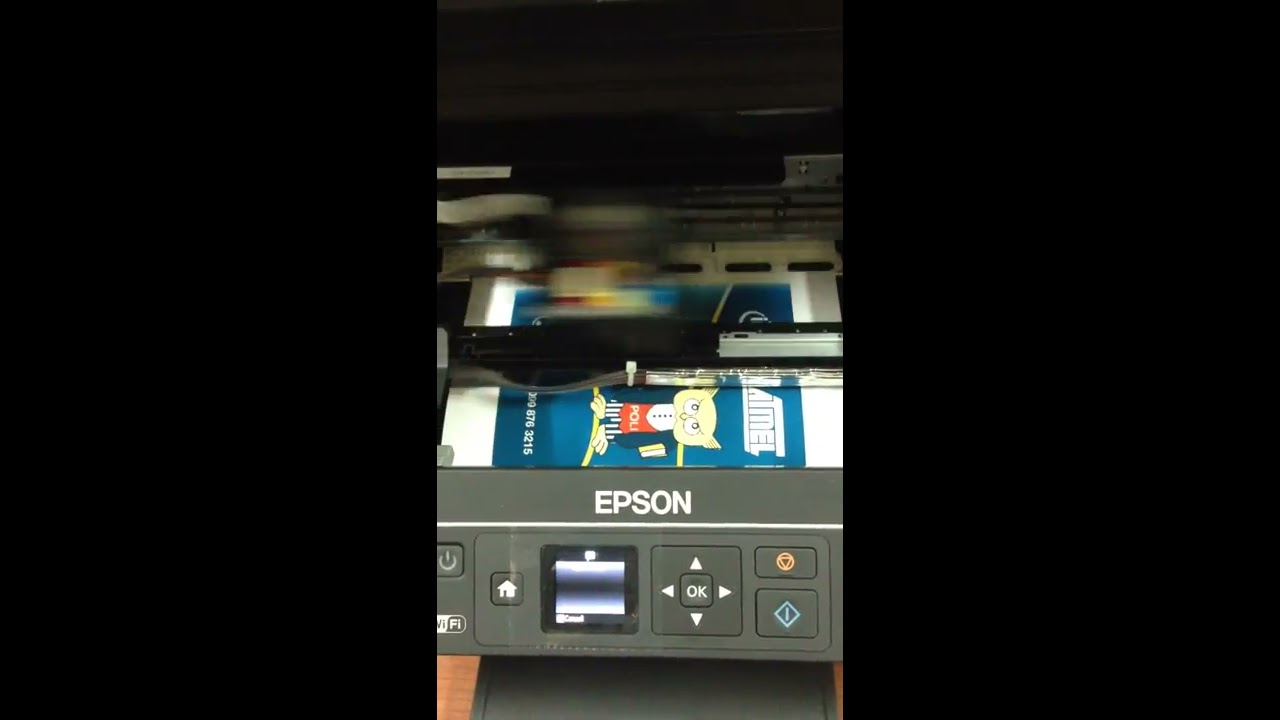 EPSON XP340 SIN CHIP, WITHOUT CHIP CHIPLESS