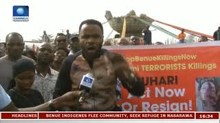 Benue Killings And The Anti-Grazing Law Pt.1 |Special Report|