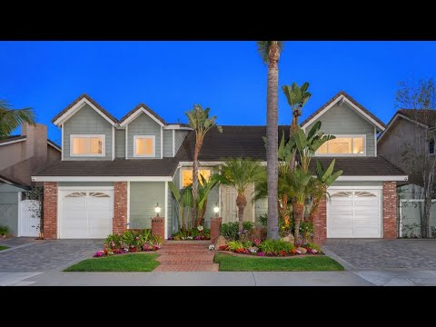 3402 Sagamore Drive, Huntington Beach, CA 92649