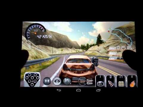 Armored Car HD ( Racing Game )
