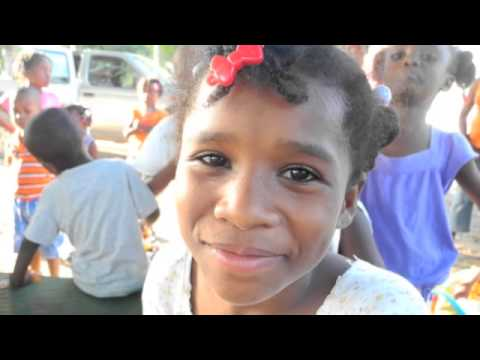Travel girls with a purpose: were in HAITI Travel Video