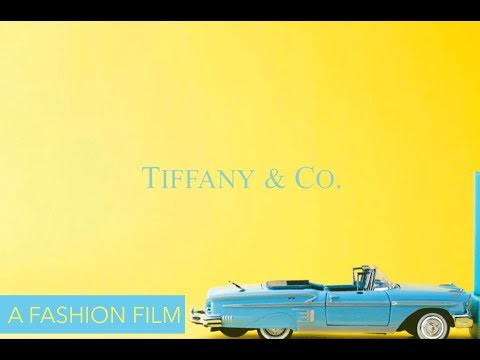"Fashion Film | Director | Tiffany & Co. | ""Special Delivery"""