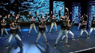 The Arrival - Hip Hop Competition Dance