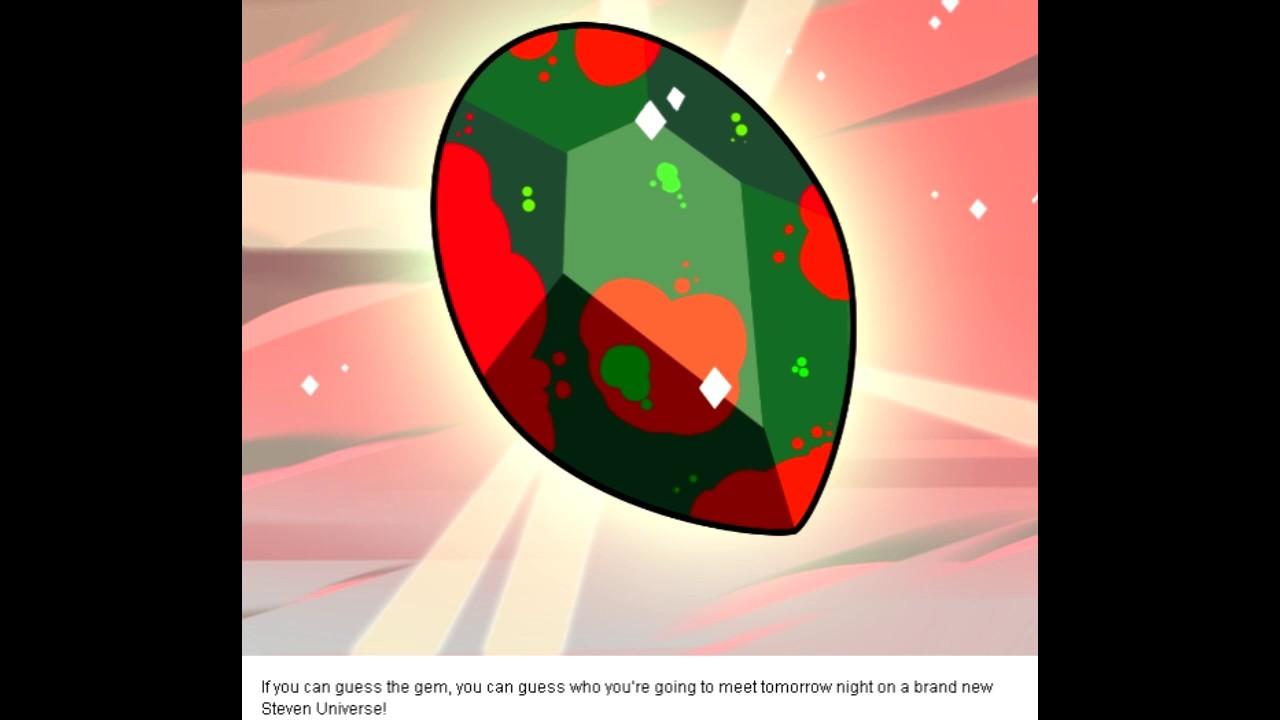 Bloodstone revealed? New gem for Rocknaldo!!!