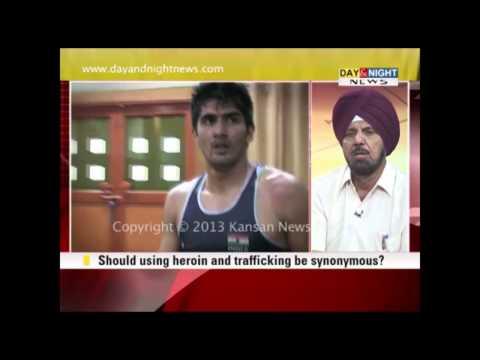 Prime (Punjabi) - Vijender Singh - 17 April 2013