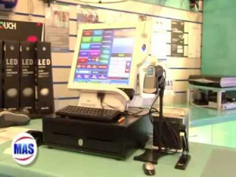 MAS Moreton Alarm Supplies aver (avermedia) CCTV