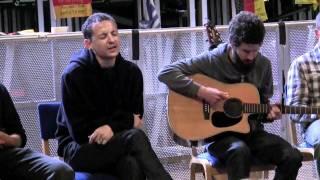 Linkin Park - The Messenger (Live Unplugged)