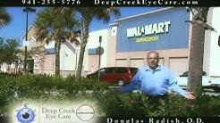 Deep Creek Eye Care WalMart