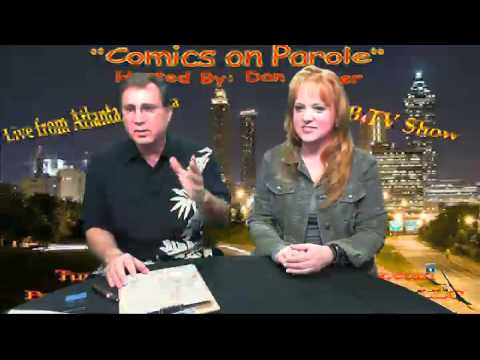 Comics On Parole Episode 7 4-2-13 PART 1