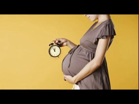 Не все ето знают!Первые признаки беременности