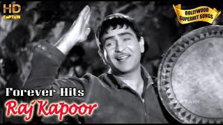 Download lagu Forever Hits Of Raj Kapoor Songs In Bollywood | Evergreen Old Hindi Songs