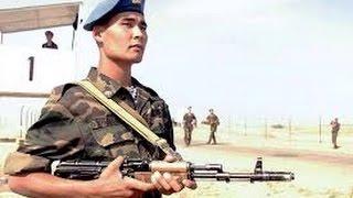 Ядерное оружие казахстана