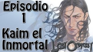 Lost Odyssey | Español | Walkthrough | Longplay | Epsiodio 1: Kaim el Inmortal