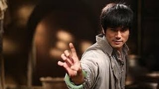 Once Upon a Time in Shanghai / 惡戰 movie review / 電影評論 (cantonese ver.)
