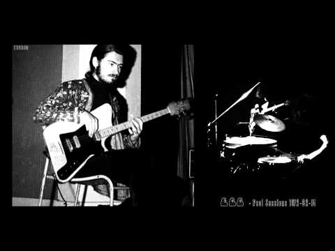 EGG - Enneagram - BBC Radio 1 (1972)