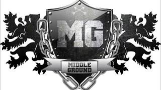 Middle Ground - Breaking GROUND Album Snippet!!!
